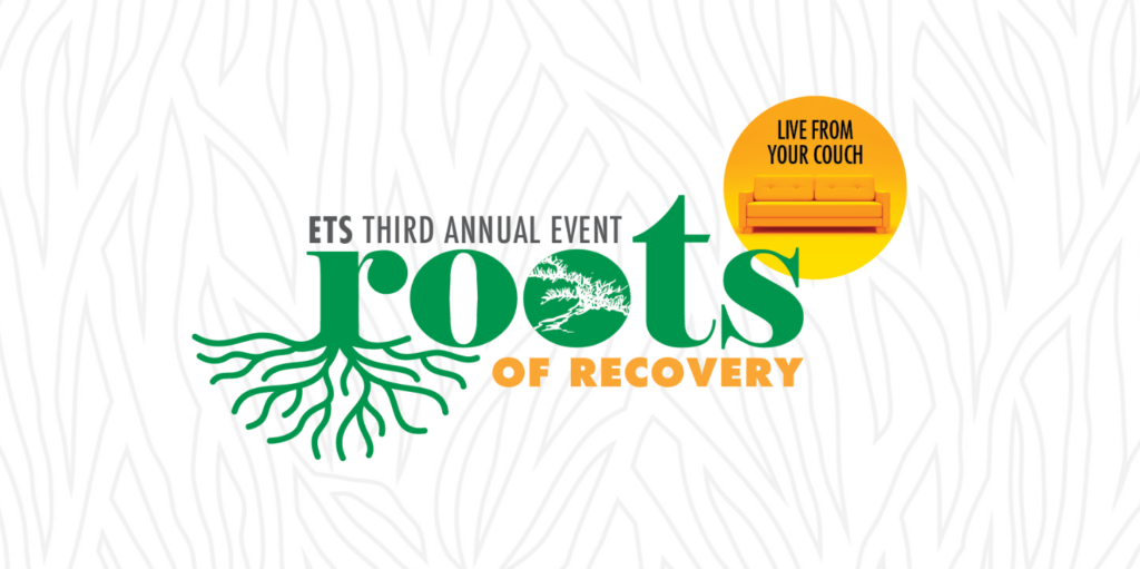 Watch our 3rd Annual Event: Roots of Recovery